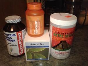 cleanse 2015 ingredients